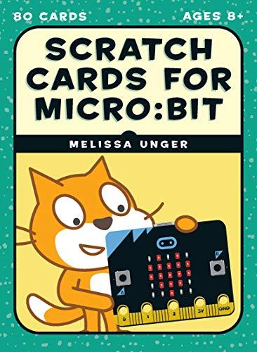 Preisvergleich Produktbild Scratch Cards for micro:bit