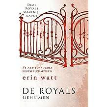 Geheimen (De Royals)