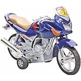 Centy Karizma Bike (Colors may vary)
