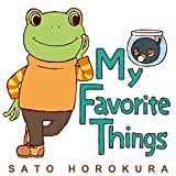 My Favorite Things (Japanese Edition)