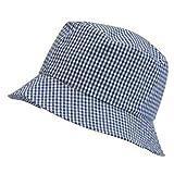 bambini controllo cappello da sole percalle estate