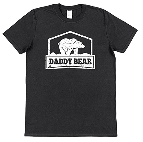 Daddy Bear T-Shirt