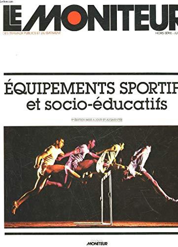 Équipements sportifs et socio-éducatifs