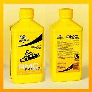 BARDAHL RMC RACING OIL für 2 Takter in Rennkarts - 1 Liter-Flasche