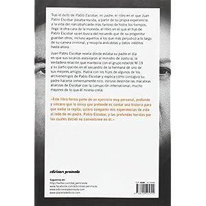 Pablo Escobar (HUELLAS)