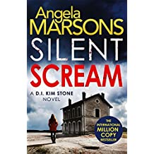 Silent Scream: D.I. Kim Stone 01