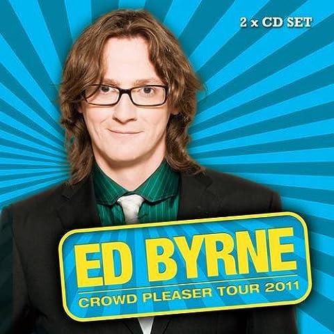 Crowd Pleaser Tour 2011