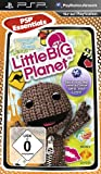 Produkt-Bild: Little Big Planet [Essentials] - [Sony PSP]