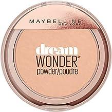 Maybelline New York Dream Wonder Powder, Buff Beige, 0.19 Ounce