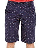#3: GlobalRang Cotton Shorts For Men