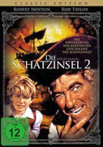 long-john-silver-die-schatzinsel-2-dvd-edizione-germania