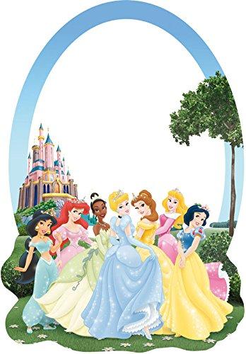Bebegavroche Miroir Princesse Disney
