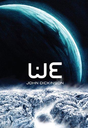 WE (English Edition)