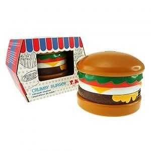 Aspirateur Ramasse Miettes Vacuum Cleaner Hamburger
