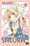 Card Captor Sakura - Clear Card Arc Edition simple Tome 6