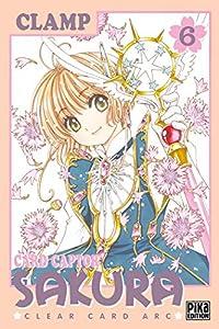 Card Captor Sakura - Clear Card Arc Edition simple Tome 6
