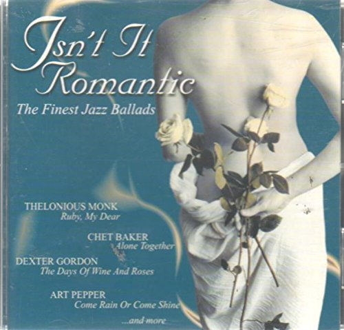 Isn't It Romantic by Various Artists