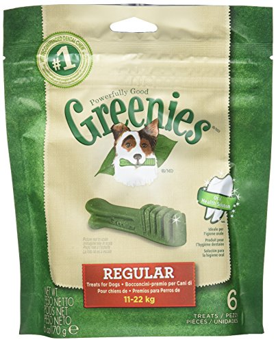 Productos Greenies Greenies Regular Bolsa - 340 GR