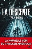 """Afficher """"La descente"""""""