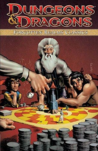 Dungeons & Dragons: Forgotten Realms Classics Vol. 2 (English Edition)