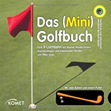 Das (Mini)Golfbuch