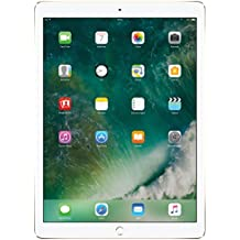Apple iPAd Pro ML0H2FD/A 32,8 cm (12,9 Zoll) Tablet PC (Telechips, 4GB RAM, 32GB HDD, Mac OS Touchscreen) gold