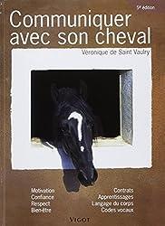 Communiquer avec son cheval