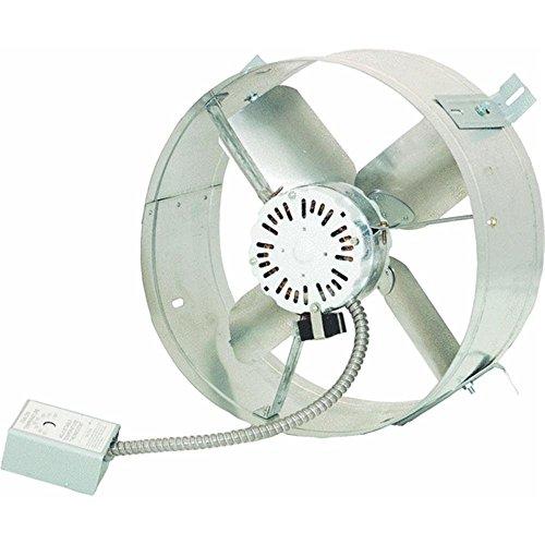 Cool Attic CX1500UPS Power Gable Ventilator Fan by Ventamatic Ltd