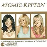 incl. Ladies Night (CD Album Atomic Kitten, 15 Tracks) -