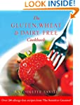 Gluten, Wheat and Dairy Free Cookbook...