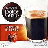 Nescafé Dolce Gusto GRANDE INTENSO - Café - 16 capsules -160g