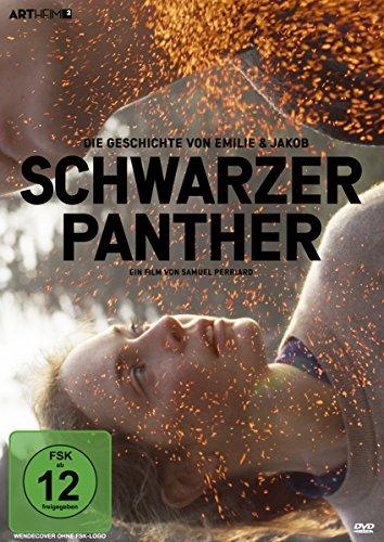 Preisvergleich Produktbild Schwarzer Panther