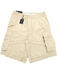 34090 Bermuda Ralph Lauren Pantalone Uomo Shorts Men Men's Clothing Clothing, Shoes & Accessories