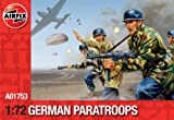 Airfix A01753 Modellbausatz German Paratroops