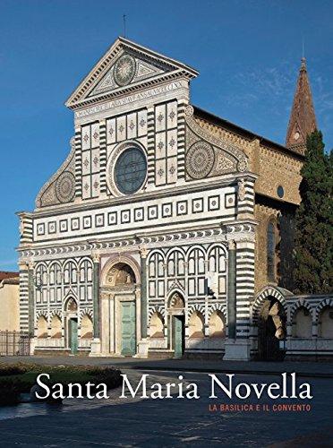 Santa Maria Novella. La basilica e il convento: 1