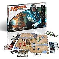 Magic–Arena der Planeswalkers, Strategiespiel (Hasbro B2606), deutsche Version