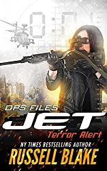 JET - Ops Files II: Terror Alert (English Edition)