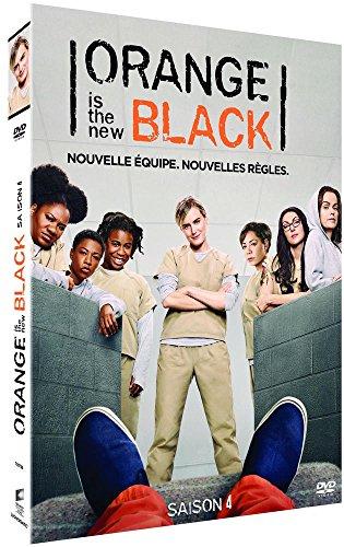 Orange is the new Black (4) : Orange is the new Black