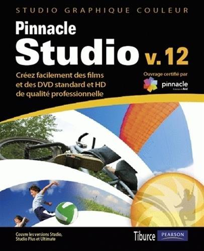 Pinnacle Studio version 12