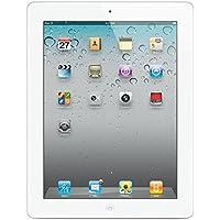 Apple iPad 2 32GB 3G - White - Unlocked (Certified Refurbished)