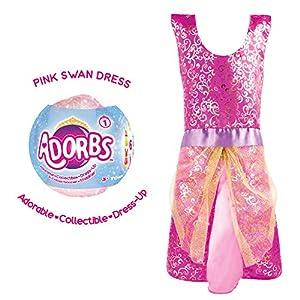 TOMY L85011 - Vestido de Princesa, Color Rosa