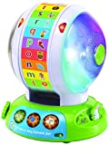 Best VTech Toddlers Toys - Vtech 601403 Spin & Sing Alphabet Zoo Ball Review