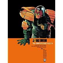 Judge Dredd: The Complete Case Files 16 (Judge Dredd The Complete Case Files)