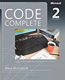 Code Complete: A Practical Handbook of Software Construction: A Practical Handbook of Software Costruction