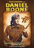 Daniel Boone - Season 1 [1964] [Reino Unido] [DVD]