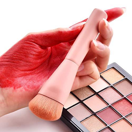 YA-Uzeun - Juego brochas maquillaje cejas