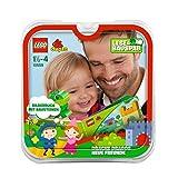 Die besten Freunde Legos - LEGO Duplo Steine & Co. 10559 - Drache Bewertungen