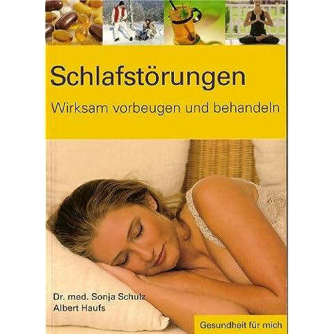 2 Bücher: Schlafstörungen - wirksam vorbeugen und