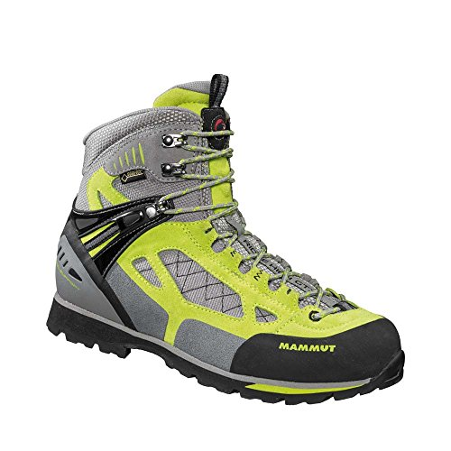 Raichle / Mammut Ridge High GTX® Women d'solar/l'grey
