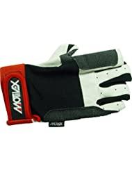 Sailing gloves with Kevlar® reinforced palms Size: L